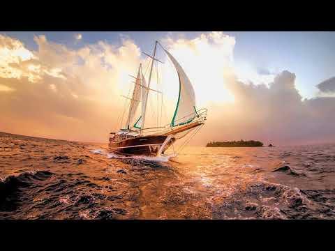 Картинка корабль. Парус, облака. Gambar Kapal. Kawih, Awan. Шабакаи тасвир. Ягон, абрҳо