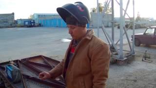 видео Требования к противопожарным дверям и их монтажу