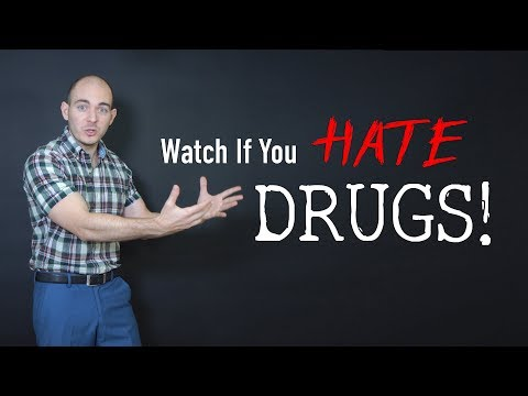 *THE ILLEGAL DRUG PROBLEM*