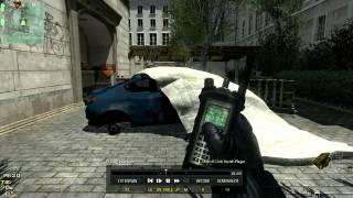 Fast sabotage game mw3 pc gameplay