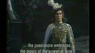 "Mussorgsky - Boris godunov. ""The fountain scene""- 1/2"