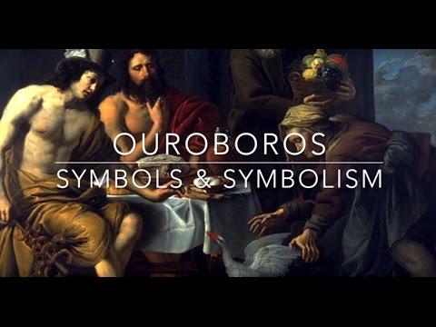 Ouroboros - Symbols and Symbolism