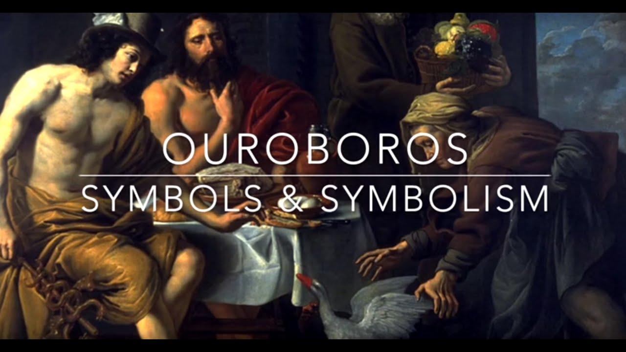 Ouroboros Symbols And Symbolism Youtube