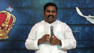 Gambar cover 22-1-2019  Hosanna Special Meeting In DARSI Message By Pas.ABRAHAM anna