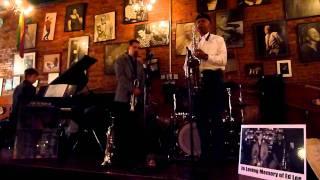 Hammon Esvelt Quintet - African Queen