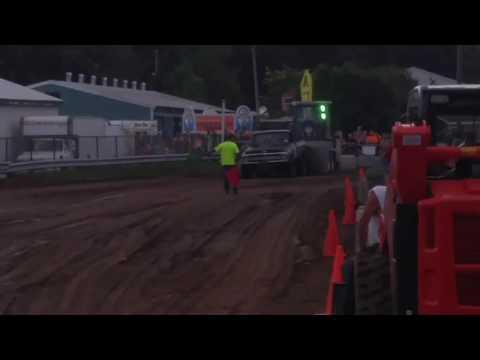 Saratoga county fair 2016 2nd place