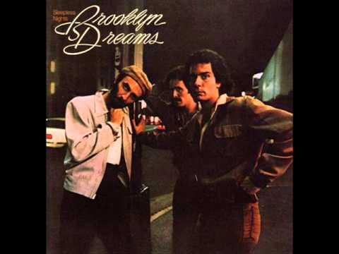 Brooklyn Dreams -  Street Man    1979