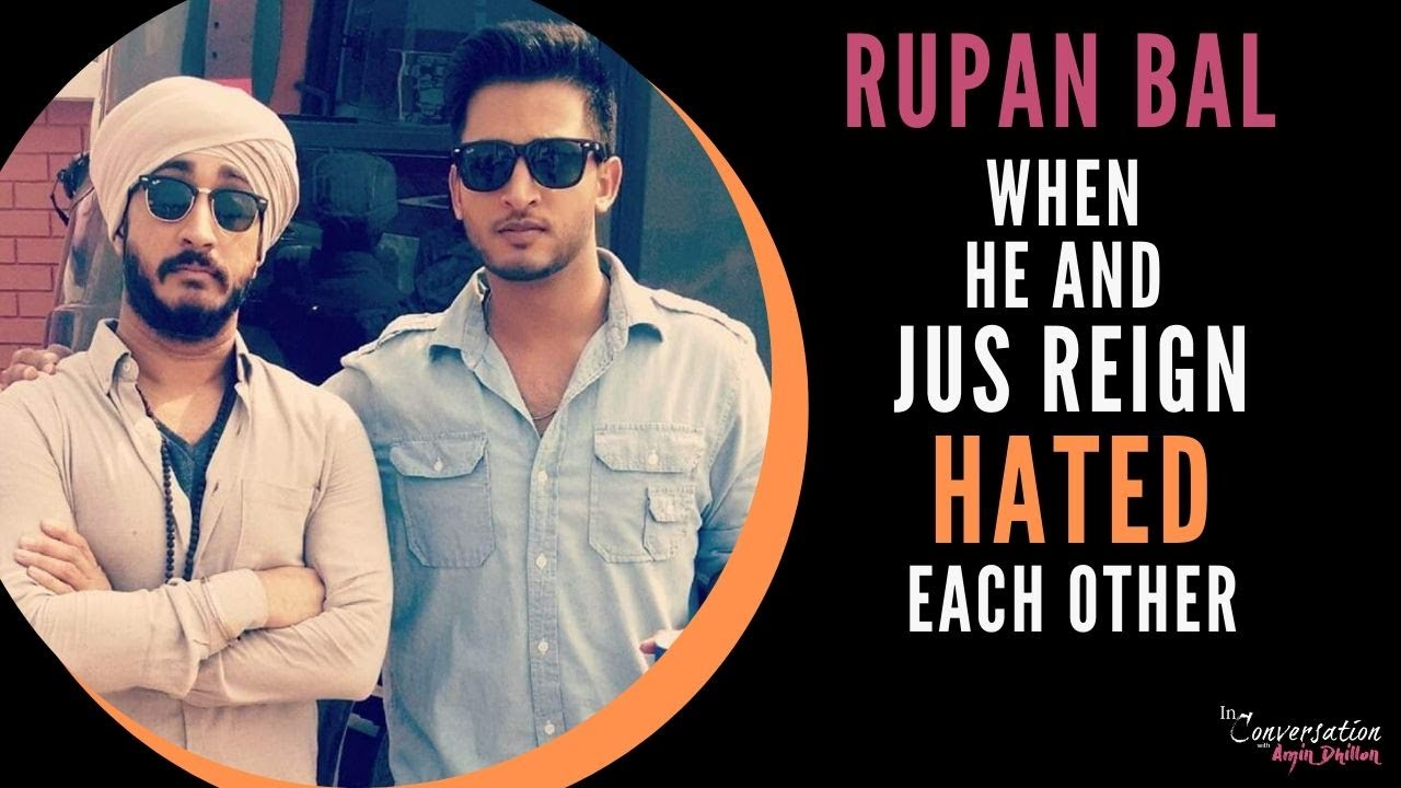 When Rupan Bal and Jus Reign HATED Each Other  Exclusive Interview