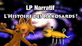 L'Histoire des Rakosards ! (Let's Play Narratif - Spore)