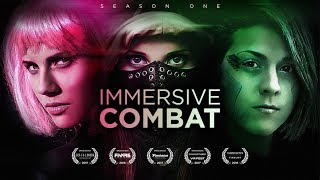 Immersive Combat Season One. 2018 launch trailer.