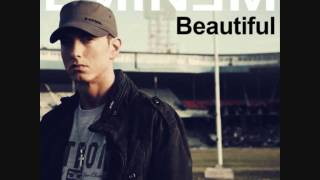 Eminem Beautiful Audio
