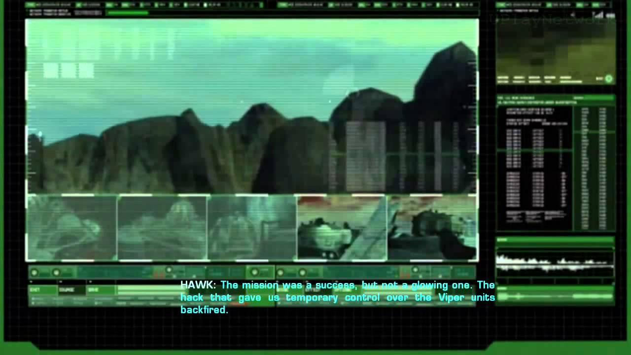 Download G I  Joe The Rise of Cobra The Game All Cutscenes
