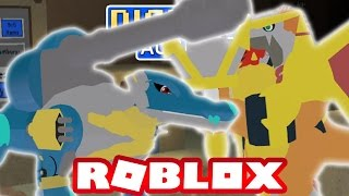 Digimon Aurity - LEVEL 300,Digivolving to ZEEDGARURUMON & VICTORYGREYMON!!! (Roblox Gameplay)