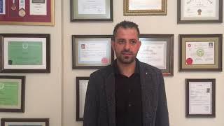 PROF.DR.ORHAN ŞEN, DOĞRU TEŞHİSLERİYLE HASTALARINA IŞIK TUTUYOR