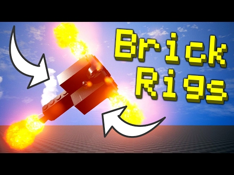 HITTING 30,000 MPH IN THIS?! - Star Wars & More Workshop Creations - Brick Rigs