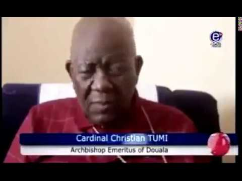Download Youtube: Breaking news.Cardinal Tumi Speaks for the first time since the struggle .He has spoken Free