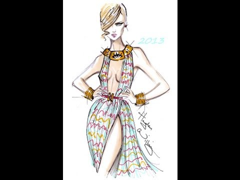 Gemini Fashion with astrolada.com