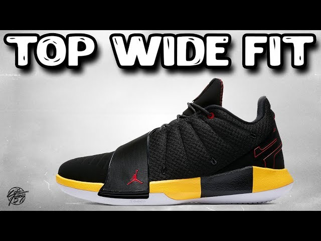 Top 5 Basketball Shoes for Wide Feet