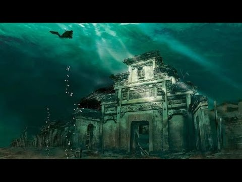 The History of The Island of ATLANTIS Full Documentary