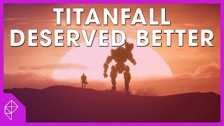 How EA nearly ruined Titanfall (and Apex Legends brought it back)