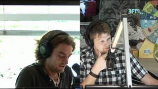 3FM Coen en Sander Show Het effect van Jan