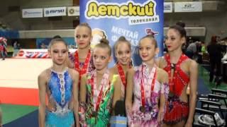 видео СДЮШОР города Москвы