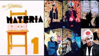 Materia Gris 1: Obra de teatro cristiana / Reunión de Jóvenes - El Lugar de #SuPresencia (HD)