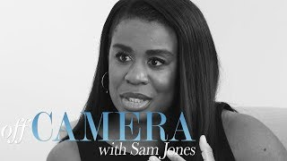 Uzo Aduba Talks About Her Relationship with Her Character 39Crazy Eyes39 on Orange is the New Black
