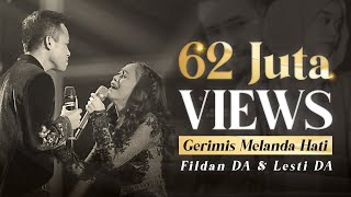 Download Video DA Asia 3: Fildan DA4 dan Lesti - Gerimis Melanda Hati (Konser Kemenangan) MP3 3GP MP4