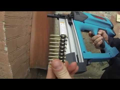 Газовый монтажный пистолет Toua GSN65