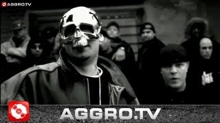 SIDO & G-HOT - WAHLKAMPF (OFFICIAL HD VERSION AGGROTV)