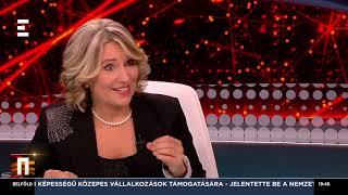 Bizonyíték a migráció romboló hatásáról - Morvai Krisztina - ECHO TV