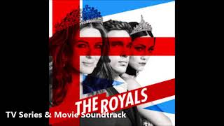 Phil Collins - In the Air Tonight (Audio) [THE ROYALS - 4X10 - SOUNDTRACK]