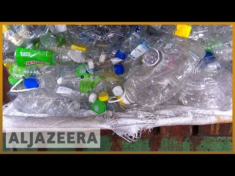 🇲🇾 Malaysia's growing plastic recycling industry | Al Jazeera English