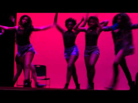 Couture Dolls Dance Troupe: Full Throttle Recap