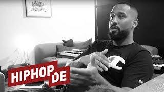 Jalil: Warum es für schwarze Rapper in Deutschland bergauf geht