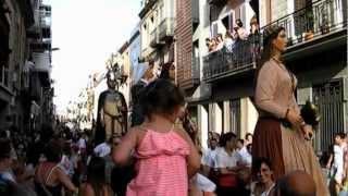 La Passada 2012