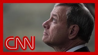 How Justice Roberts may impact the impeachment trial