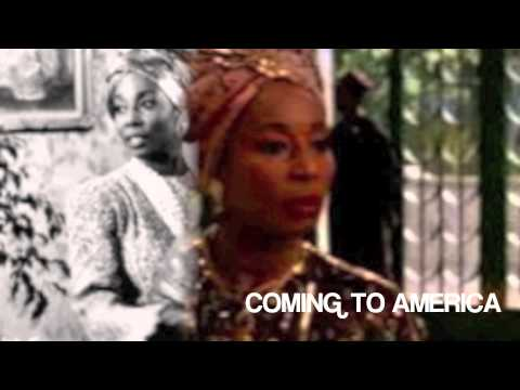Reggae Film Festival TRIBUTE to Madge Sinclair