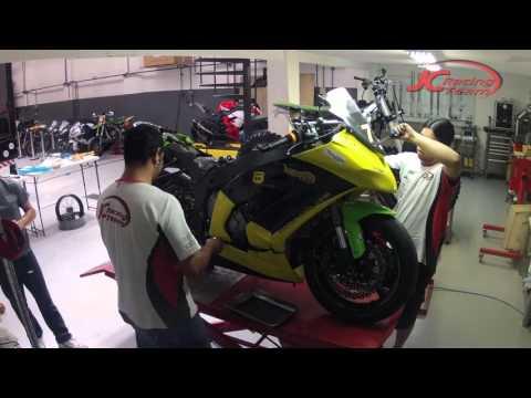 Conheça mais um pouco da JC Racing Team !!!