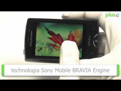 SE XPERIA MINI PRO - test recenzja Sony Ericssona Xperii mini pro