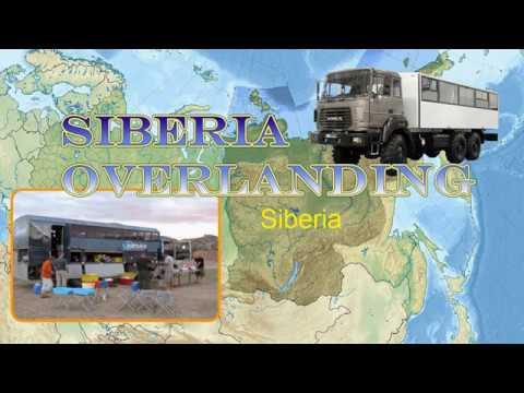 Siberia Overland Travel