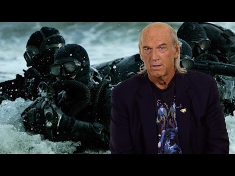 Thumbnail: Jesse Ventura says the Navy SEALs have changed in a major way