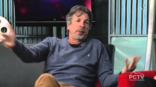 In The Can: Peter Farrelly