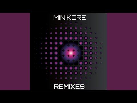 Cybertron (MiniKore Mix)