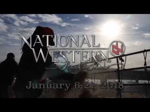 2018 National Western Stock Show - Opening Weekend