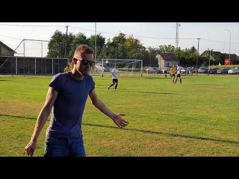 Download Prijateljska utakmica NK Šubić - NK Lio