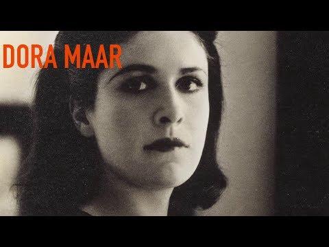 Dora Maar, artiste et muse de Picasso devenue « folle et antisémite »