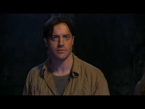 Journey to the Center of the E... is listed (or ranked) 4 on the list The Best Brendan Fraser Movies