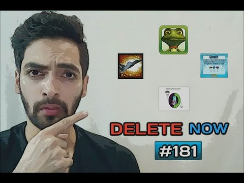 Delete These 4 APPS,Xiaomi Redmi Note 4 India,Foldable Iphone,Note 7 Fiasca,GBoard Android - TN #181